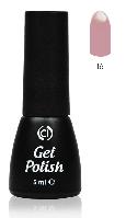Гель-лак для нігтів mini №016