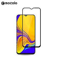 Защитное стекло 2.5D/5D MOCOLO Glue (полный клей) для Samsung Galaxy A30