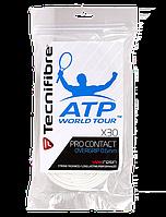 Намотки для Тенниса Tecnifibre Pro Contact overgrip x30