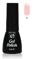 Гель-лак для нігтів mini №019