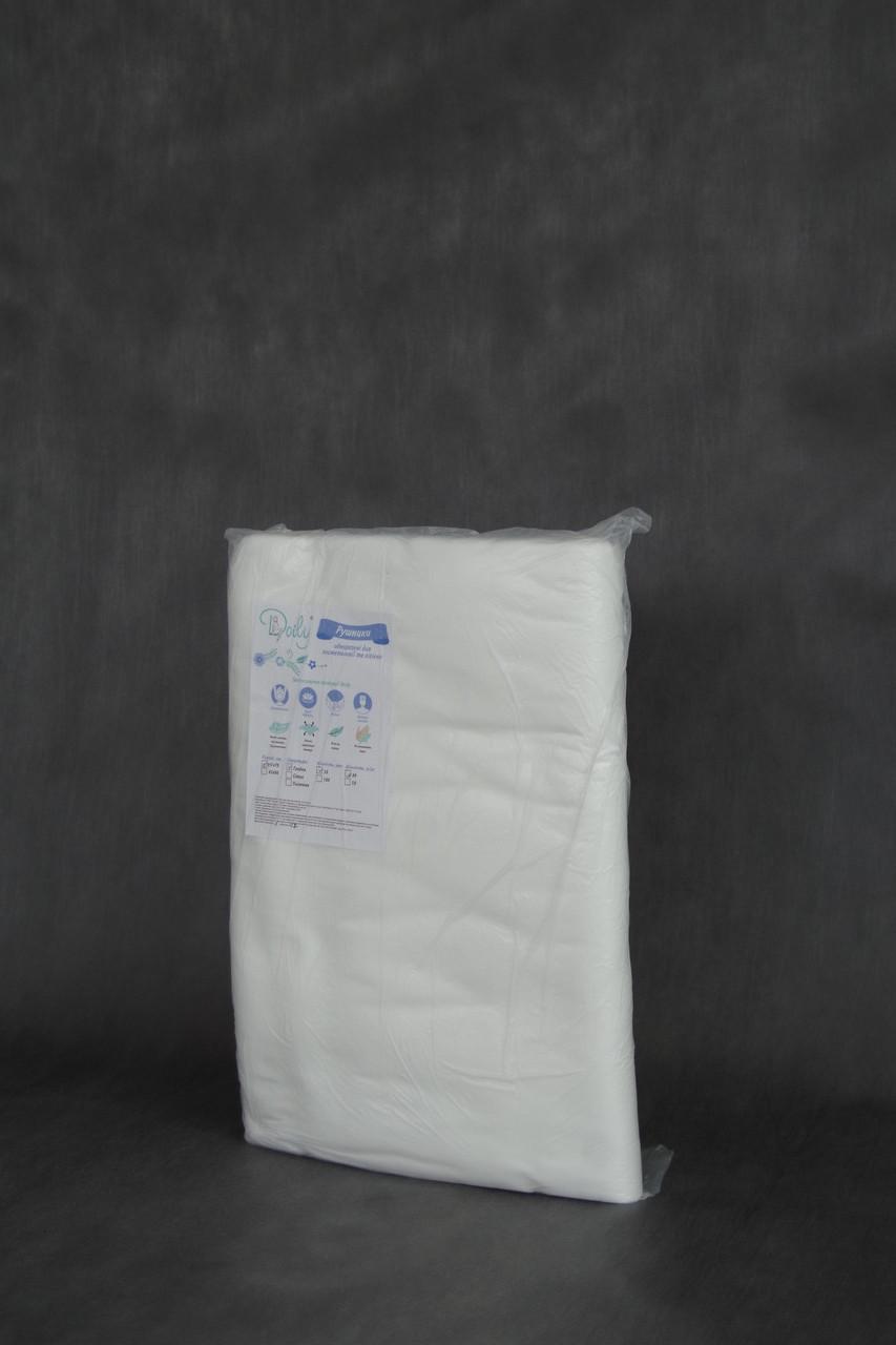 Полотенца в пачке Doily 50см х 80см (50шт\пач) из спанлейса 40г/м2