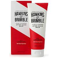 Бальзам после бритья Hawkins & Brimble After Shave Balm, 125 ml