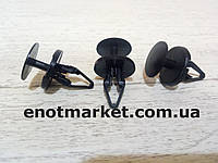 Крепление универсальное Ford, Opel, много моделей GM. ОЕМ: W713610S300, C11589289, фото 1