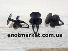 Крепление универсальное Ford, Opel, много моделей GM. ОЕМ: W713610S300, C11589289