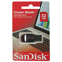 Флешка  32Gb SanDisk Cruizer Blade