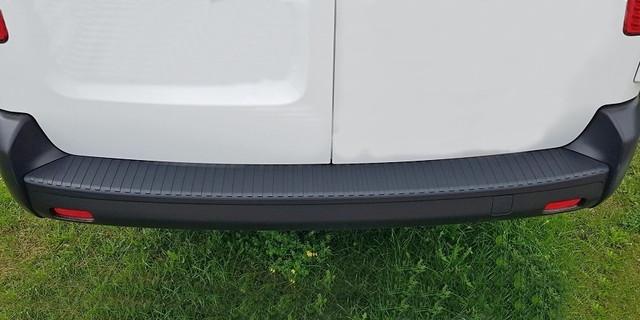 n-56 rear bumper protector