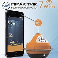 Эхолот Практик 7 Wi-Fi, фото 1