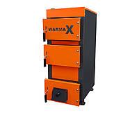 Твердотопливный котел длительного горения WarmHaus Warmax 32 кВТ