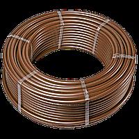 Труба для теплого пола BELLUCI PE-RT/EVOH 16X2 мм Gold
