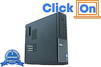 Компьютер Dell Optiplex 790 Core i5-2400/4gb DDR3 /160Gb Б.У