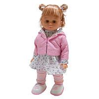 "Интерактивная кукла ""Настенька""  MY 081/Т23-D2585  200 фраз, ходит"