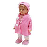 "Интерактивная кукла ""Настенька"" MY 083/Т23-D2587  200 фраз, ходит"