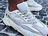 """Кроссовки мужские Adidas Yeezy 700 Boost """"Analog"""" (Размеры:41,42,43), фото 4"""