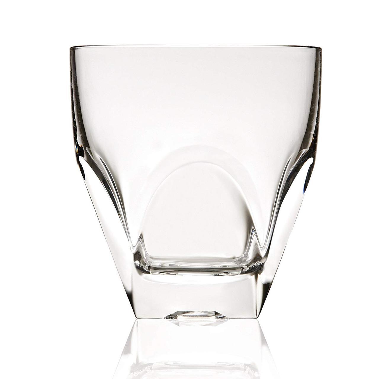 Набор стаканов для виски RCR Diamante 328 мл 6 шт 250210