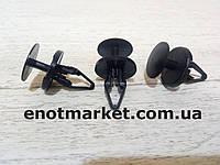 Крепление бампера, салона, подкрылок Ford моделей GM. ОЕМ: W713610S300, C11589289