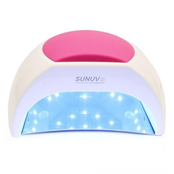 Лампа LED/UV ,,SUN 2,, (48W)