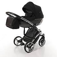 Детская универсальная коляска 2 в 1 Junama Diamond S-line 03