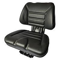 Сиденье (кресло) на МТЗ, ЮМЗ, Т-16, Т-25, Т-40, Т-150 тракторное, фото 1