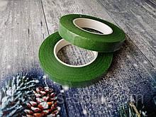 Тейп-стрічка, колір зелений
