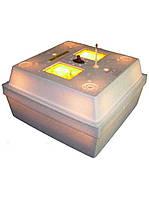 Инкубатор для яиц УТОС МИ - 30 с мембранным терморегулятором на 80 яиц