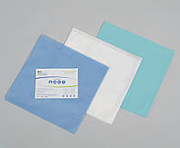 Пеленки одноразовые 0,8*1,0 м Polix PRO&MED со спанбонда 25г/м2 (50шт/уп.)