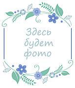 Салфетки в пачке Panni Mlada® 20х20 см (100 шт/пач) из спанлейса 40 г/м² Текстура: гладкая, сетка, смаил/sma Гладкая
