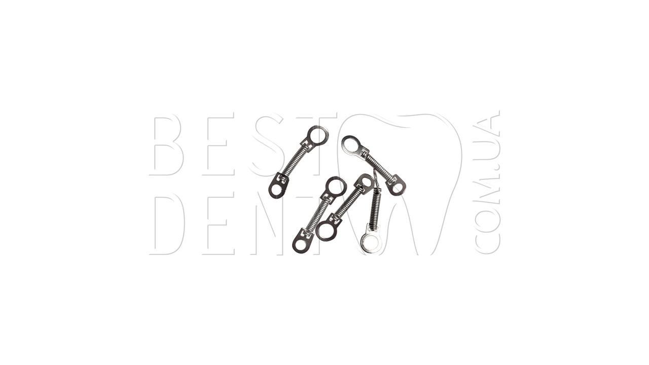 Пружины ортодонтические закрывающие NiTi 012 (6мм)