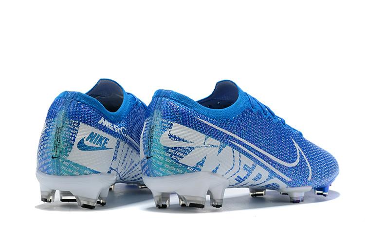 Футбольные бутсы Nike Mercurial Vapor XIII Elite FG