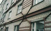 Усиление зданий
