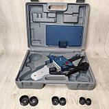 Паяльник для пластиковых труб ТЕМП ППТ-1200, фото 4