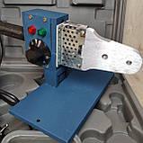 Паяльник для пластиковых труб ТЕМП ППТ-1200, фото 5