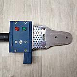Паяльник для пластиковых труб ТЕМП ППТ-1200, фото 6