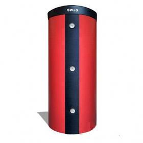 Аккумулирующая емкость (теплоаккумулятор) SWAG 500, 800, 1000 л.