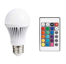 Led лампочка Е27 Livarno Lux Белый LT9975