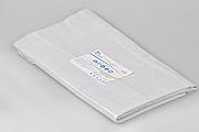 Накидка медицинская для стоматологических и других процедур Polix PRO&MED (50 шт/уп.) (4823098705376)