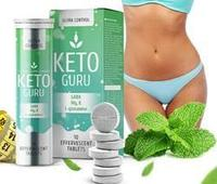 Keto Guru (Кето Гуру) шипучие таблетки для похудения. Акция 1+1=3
