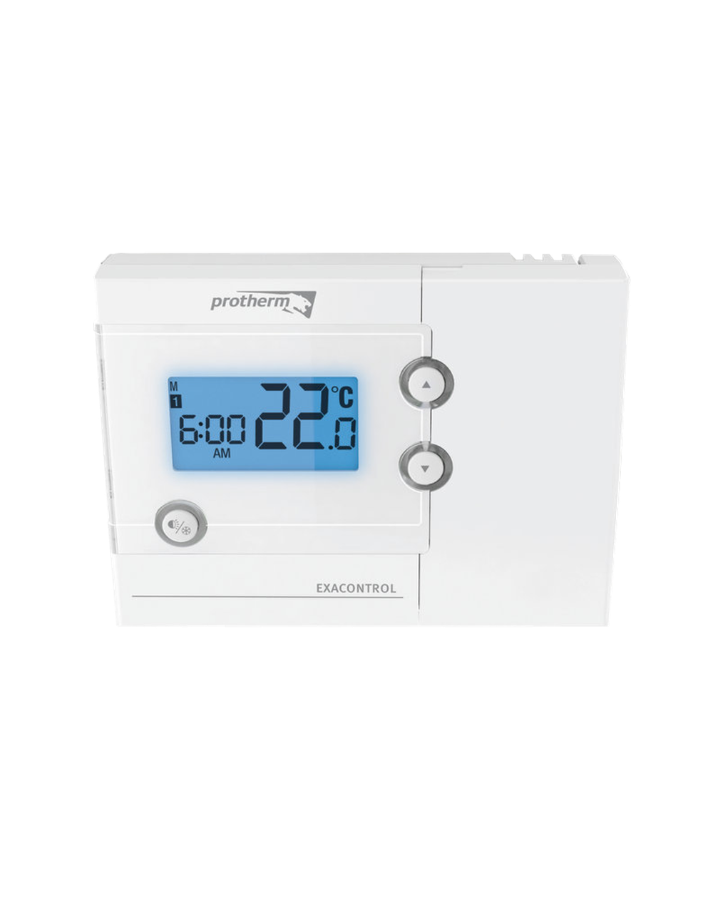 Цифровой электронный термостат с дисплеем Protherm EXACONTROL
