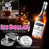"""Стальной лёд для алкоголя - """"Ice Dollar"""" - в упаковке"""