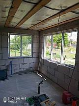 Трехстворчатое окно WDS 7 Series, фото 2