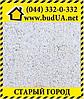 Тротуарная плитка Кирпич Белая 200х100х80 мм Брук-Плит