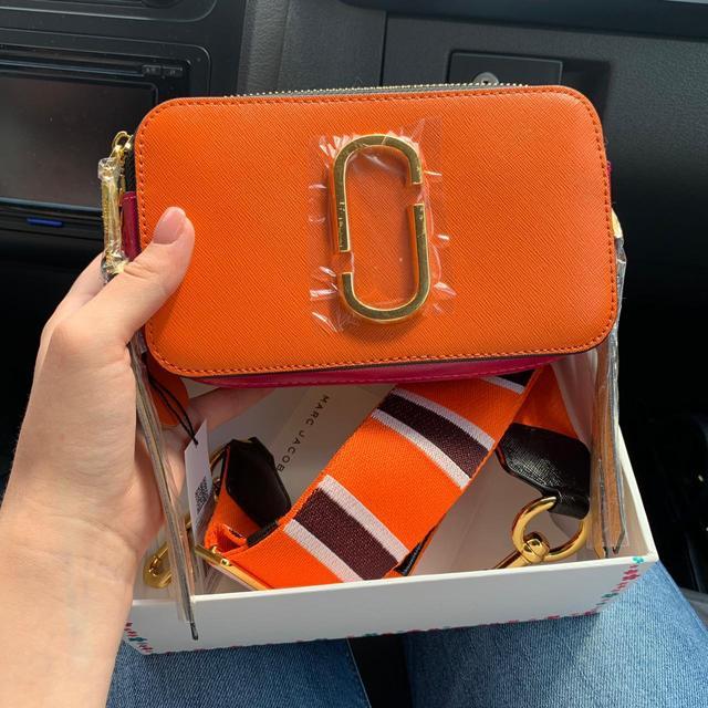 Жіноча молодіжна сумка