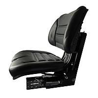 Сиденье (кресло) на МТЗ, ЮМЗ, Т-16, Т-25, Т-40, Т-150 универсальное