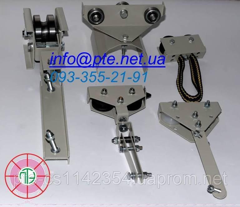 Тележка кабельная ТТП-11-2