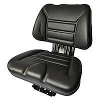 Сиденье (кресло) на МТЗ, ЮМЗ, Т-16, Т-25, Т-40, Т-150 регулируемое
