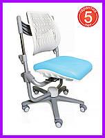 Ортопедическое детское кресло Mealux Angel Ultra C3-500 KBL, фото 1