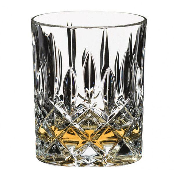 Набор стаканов для виски Riedel Spey Whisky 2 шт 295 мл 0515/02S3