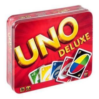 Настільна ігра UNO