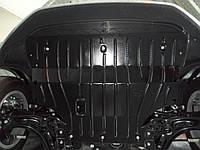 Защита двигателя на Volkswagen Passat B7