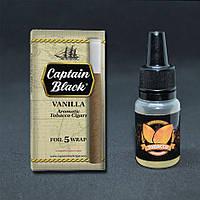 "Ароматизатор ""Captain Black Vanilla"" 10мл"