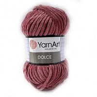 Dolce (Дольче) 751 (темная сухая роза)
